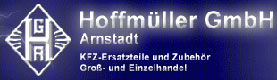 Hoffmüller GmbH