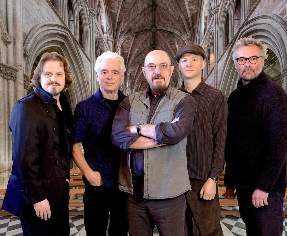 The Jethro Tull Christmas Concert