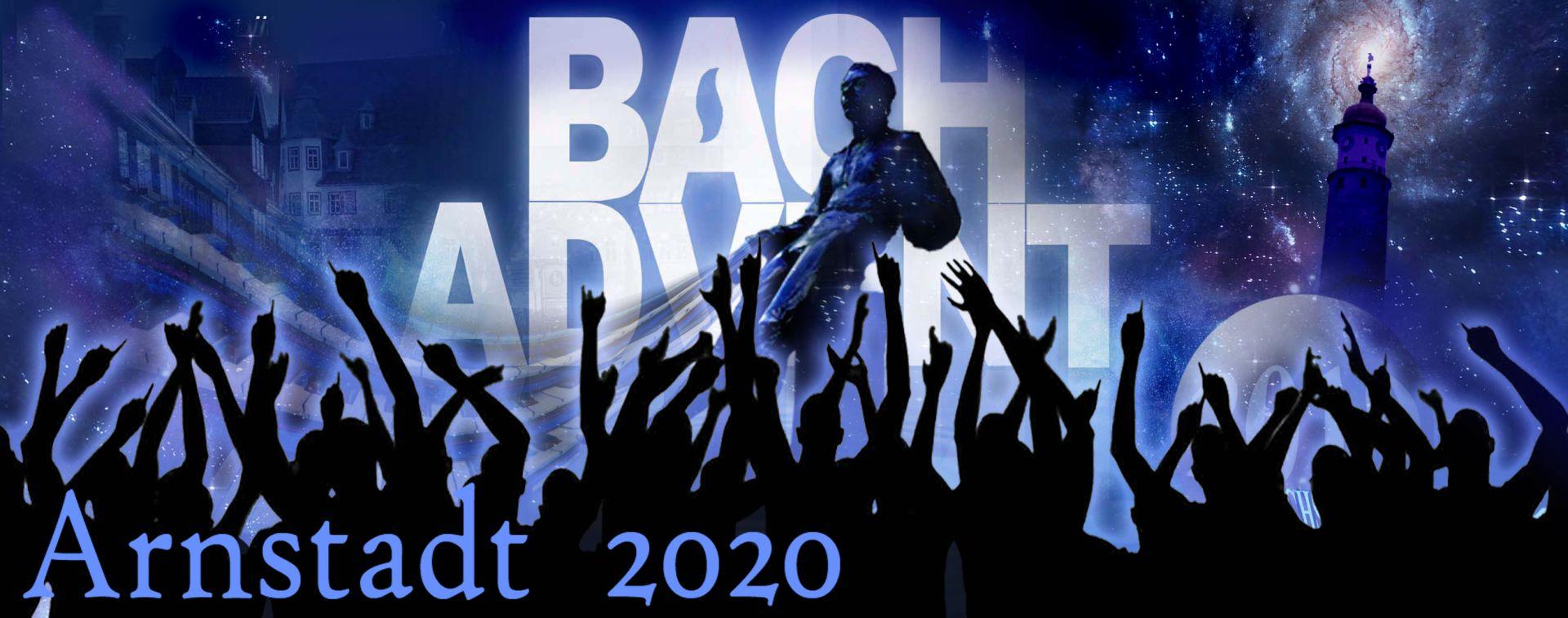 Bach-Advent 2020 ist abgesagt!
