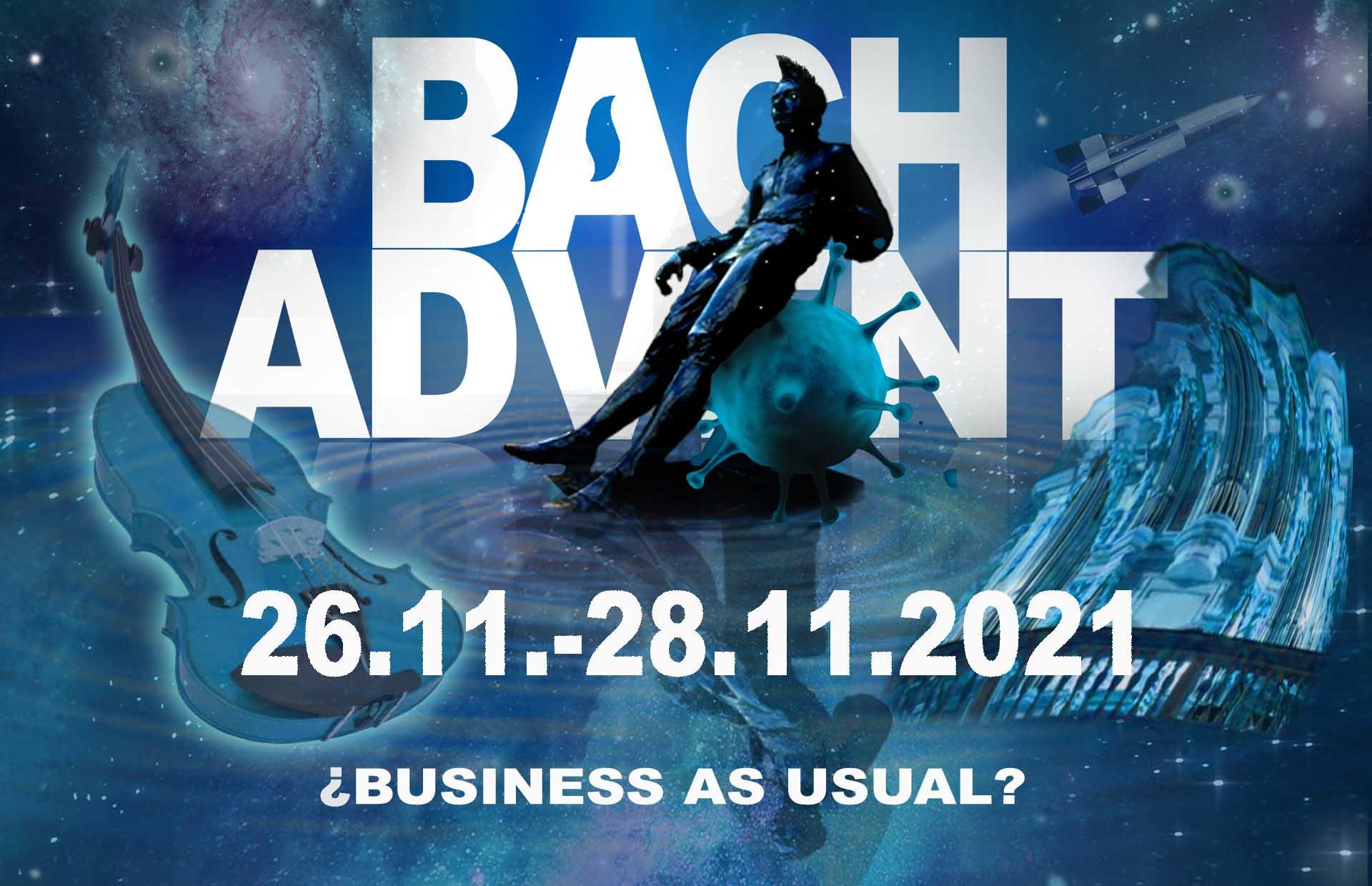 Bach-Advent 2021 – Quo Vadis?
